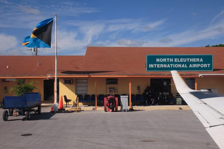 Eleuthera Airport Car Rental