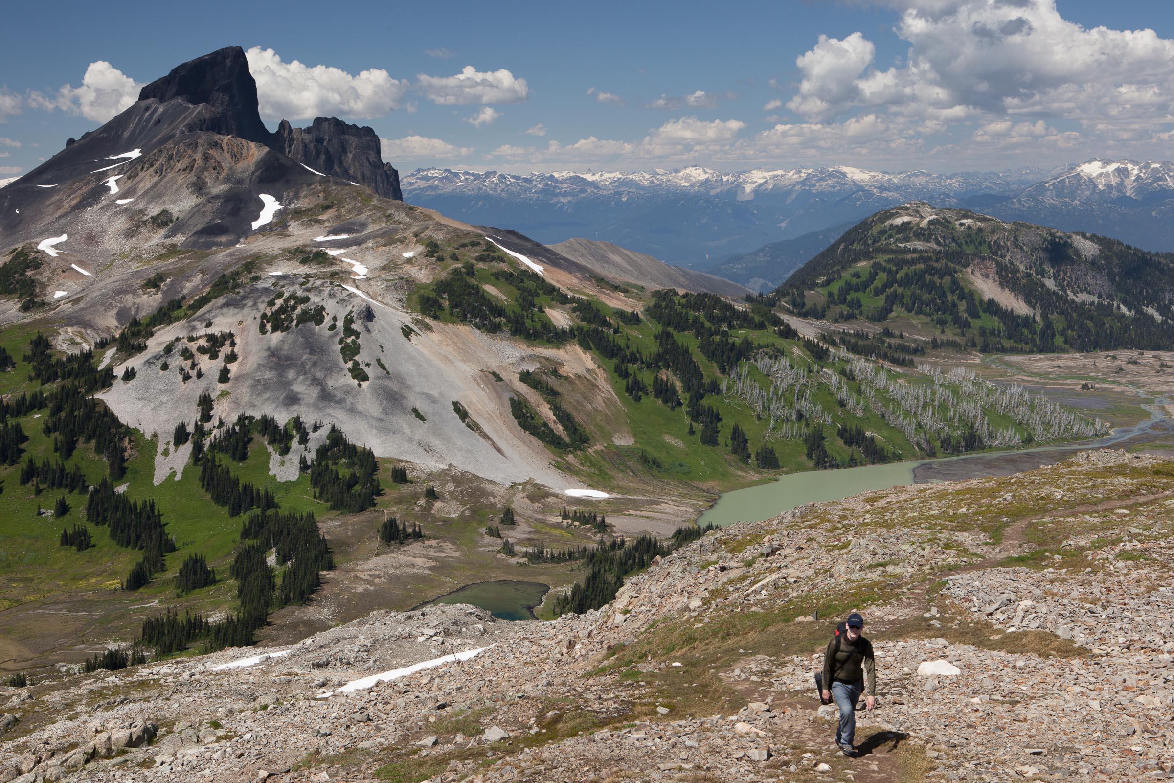 Garibaldi day hikes black tusk garibaldi provincial park sciox Gallery