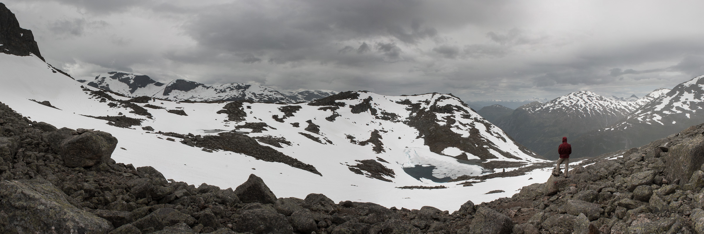 The Skala, Norway