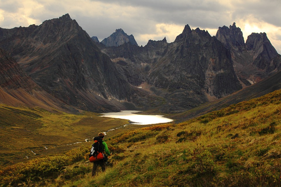 Yukon Landscapes: Photos From Canada's Yukon Territory